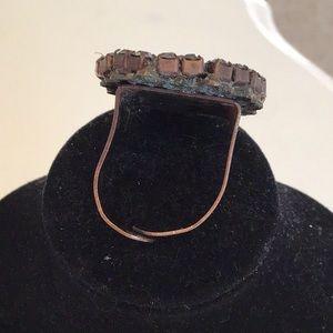 Jewelry - Virgin Mary ring♥️